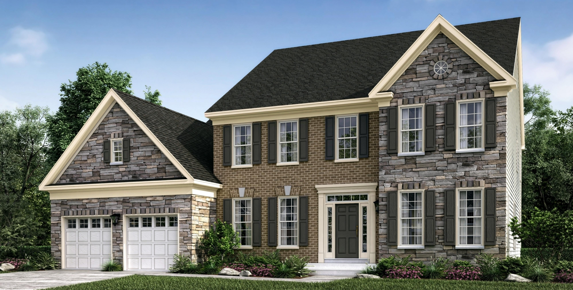 The Villages Of Savannah Prince George S County County
