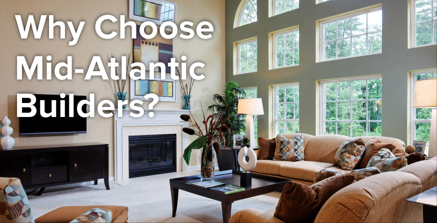 Northern virginia and maryland new homes mid atlantic for Mid atlantic home builders