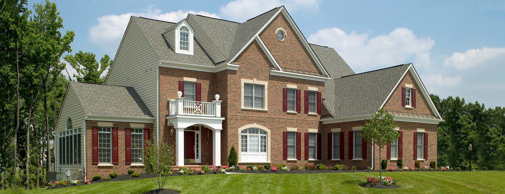 New luxury homes in loudoun county va and prince george 39 s for House builders in maryland