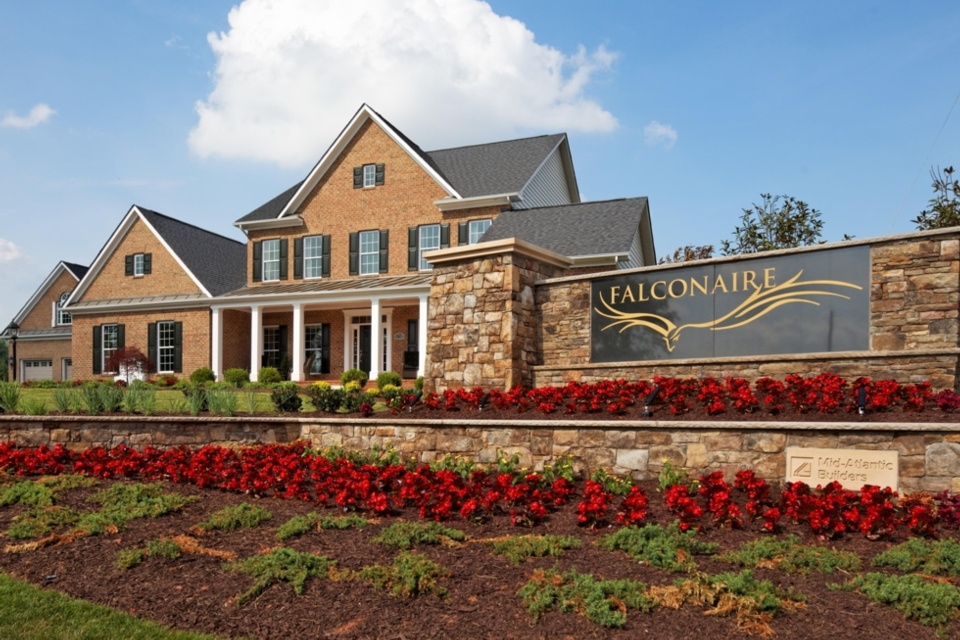 New Luxury Homes in Loudoun County VA & Prince George\'s County MD ...