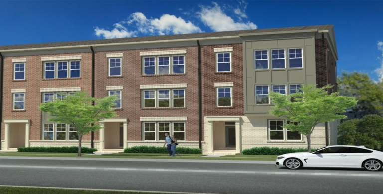 New homes in maryland and virginia mid atlantic builders for Mid atlantic home builders