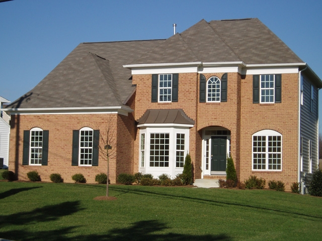 Southern maryland builders mid atlantic builders for Mid atlantic home builders