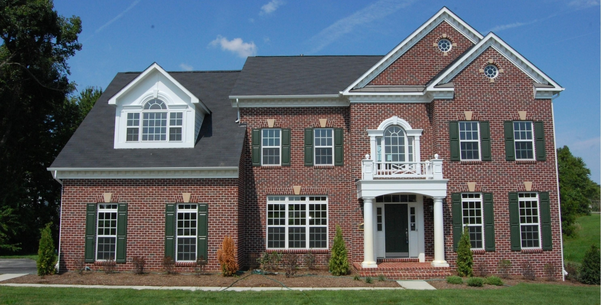 New Luxury Homes In Prince Georges County Maryland MidAtlantic - Single family home designs
