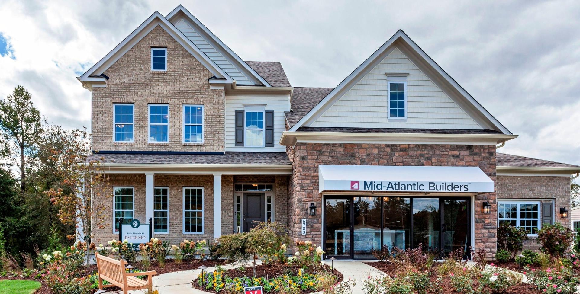Mid Atlantic Builders