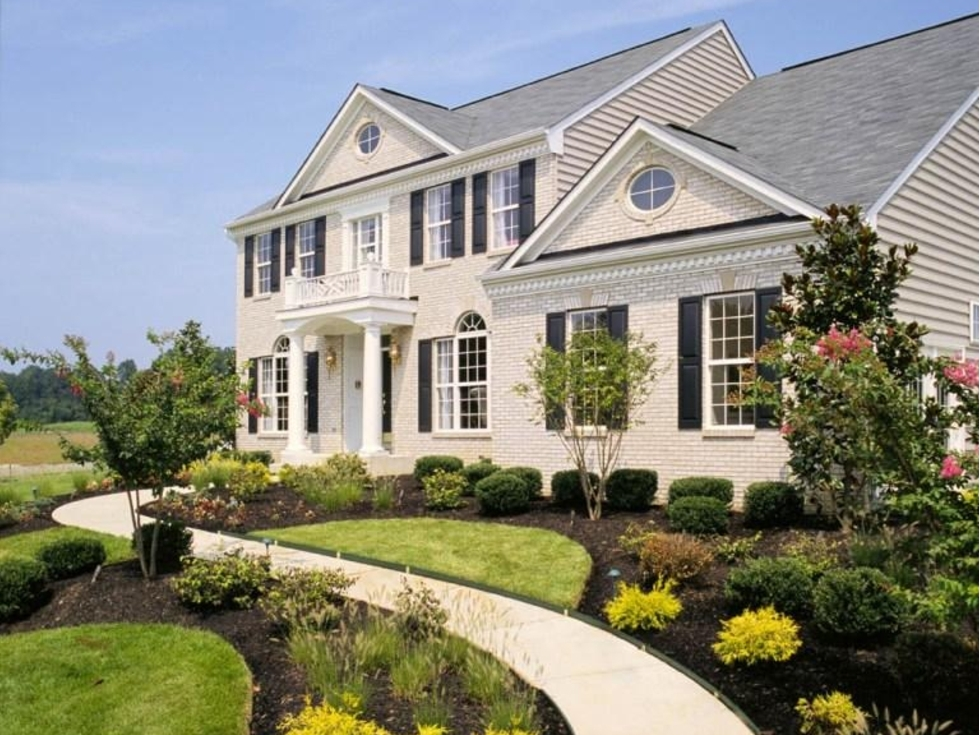 Home Builders In Southern Maryland Mid Atlantic Builders