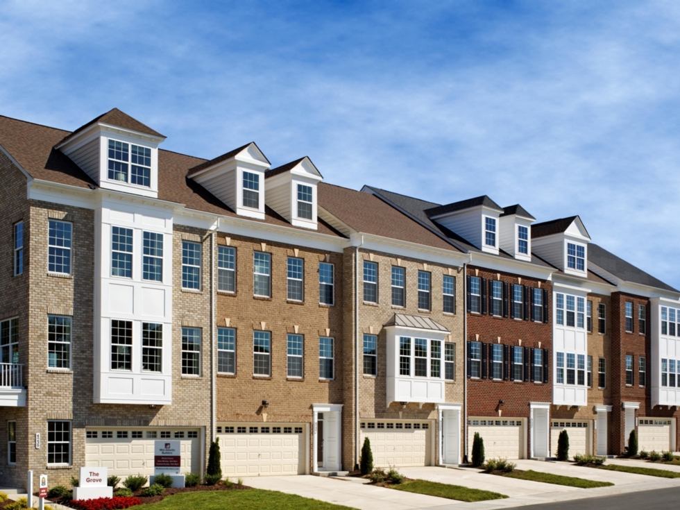 new homes for sale in md and northern virginia mid