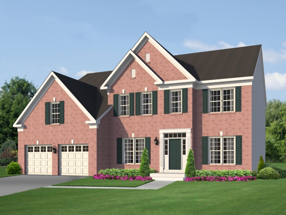 New homes for sale in md and northern virginia mid for Mid atlantic home builders